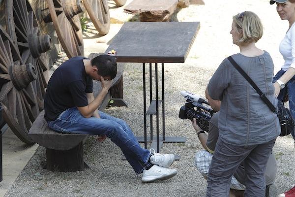 Výměna manželek. Foto: TV Nova