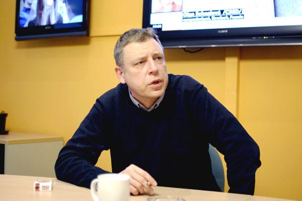 Zdeněk Šámal. Foto: Sandra Kisić