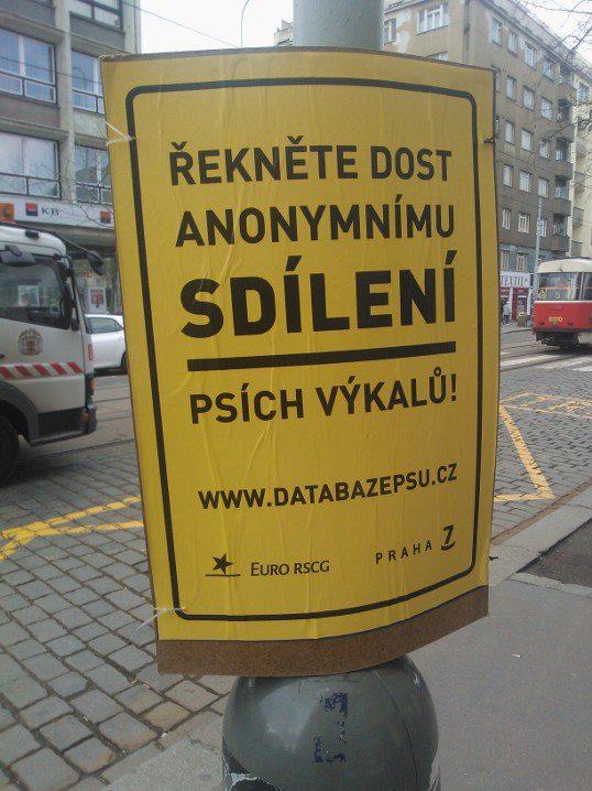 Databáze psů