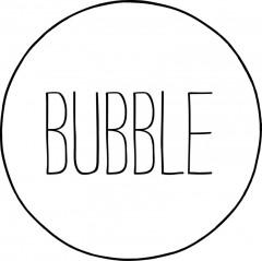 Logo agentury Bubble