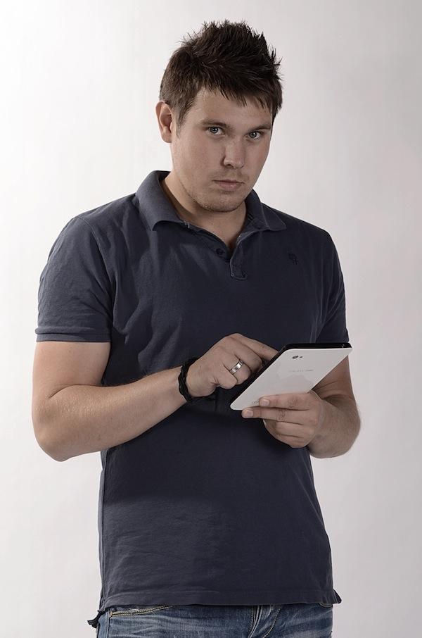 Jakub Kadeřábek