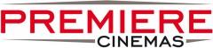 Logo Premiere Cinemas