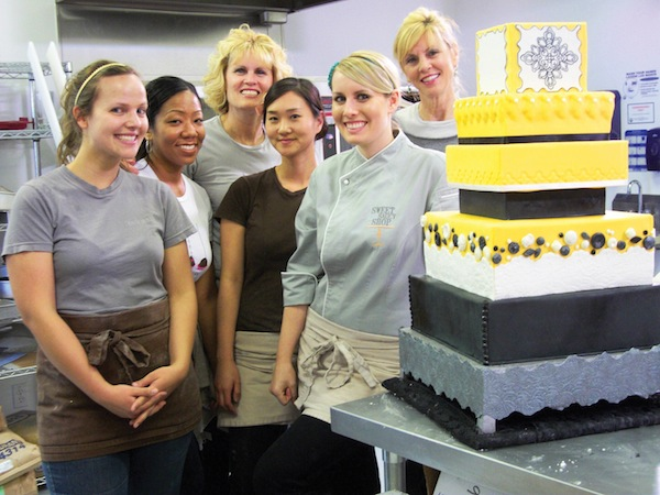 Báječné dorty. Foto: TV Prima