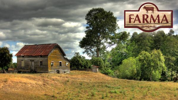 Reality show Farma. Repro: TV Nova