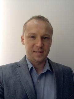 Martin Beleš