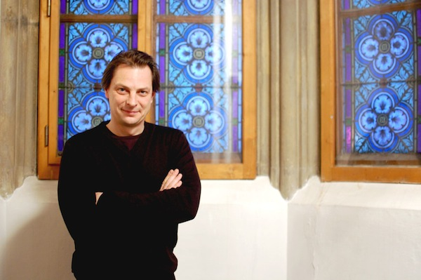 Petr Topinka. Foto: Sandra Kisić