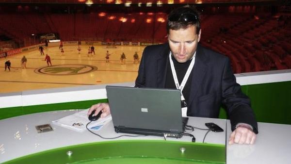 Robert Záruba. Foto: Česká televize