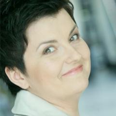 Agnieszka Dolezych