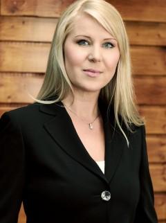 Martina Lišková. Foto: Petr Chvostek, TV Barrandov