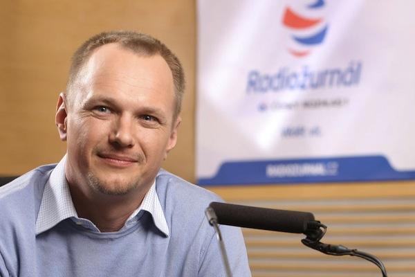 Petr Král. Foto: Český rozhlas