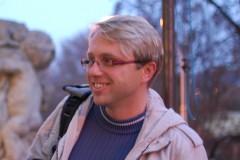 Radek Sedláček. Foto: Sandra Kisić