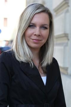 Tereza Krásenská