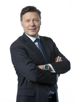 Jorgen Madsen. Foto: MTG