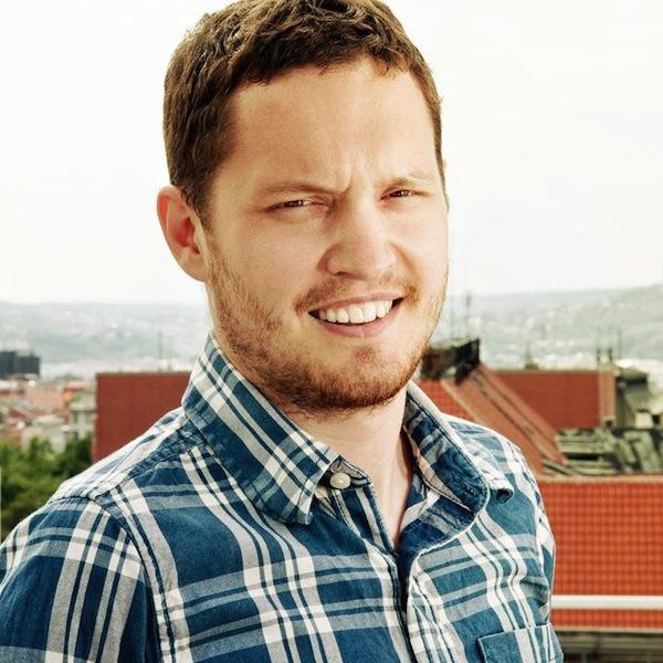 Josef Koukolíček. Foto: TV Nova