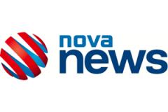 Logo kanálu Nova News
