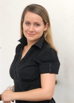 Novou specialistkou promotions v Seznamu je Petra Kuráková