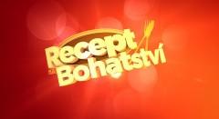 Logo show Recept na bohatství