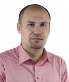 Tomáš Sedláček. Foto: Gemius