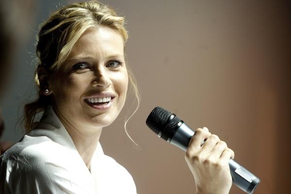 Daniela Peštová. Foto: Mediafax