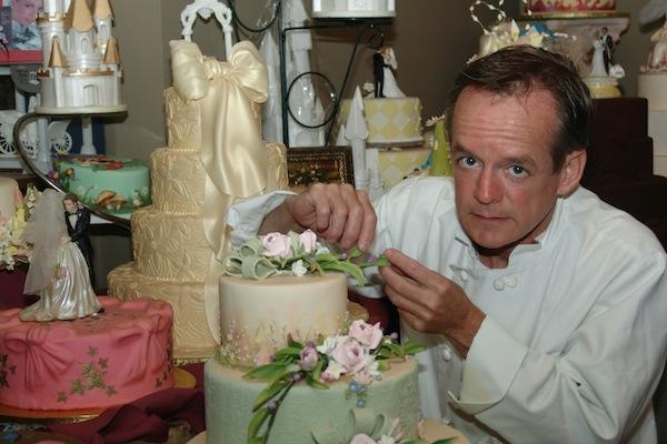Fantastické dorty (Ultimate Cake Off) je americký pořad z let 2009 až 2010. Foto: TV Prima