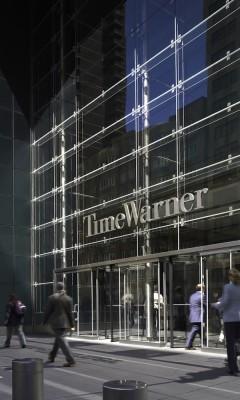 Ústředí Time Warner. Foto: Time Warner