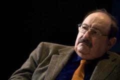 Umberto Eco. Foto: Profimedia.cz, Corbis