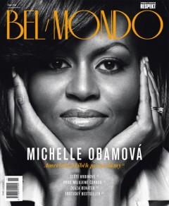 Obálka prvního čísla Bel Mondo. Foto: Economia