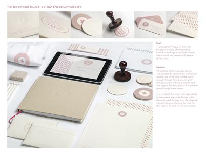 Breast Unit Prague od Leagas Delaney. Repro: goldendrum.com