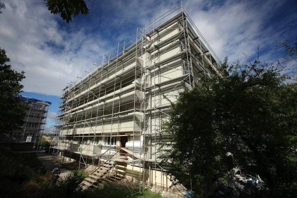 Nové prostory mají redakce obsadit do tří měsíců. Foto: Empresa Media