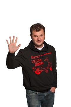 Jiří Haramul. Foto: TV Pětka