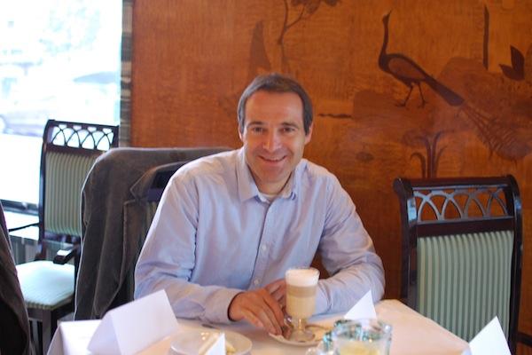 Pavel Zuna. Foto: Sandra Kisić