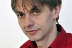 Petr Souček. Foto: Český rozhlas