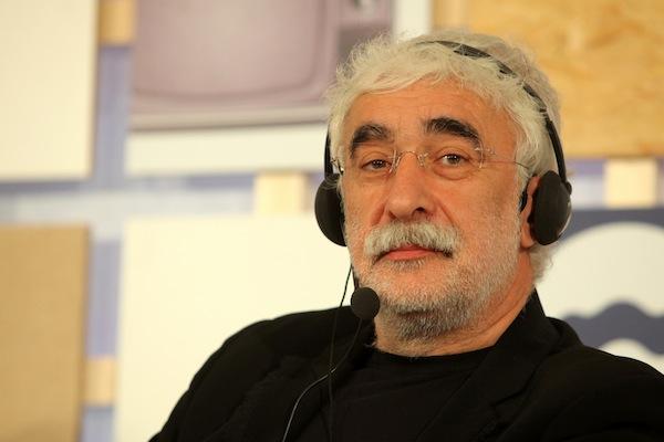 Adrian Sarbu na Foru 2000. Foto: Ondřej Besperát
