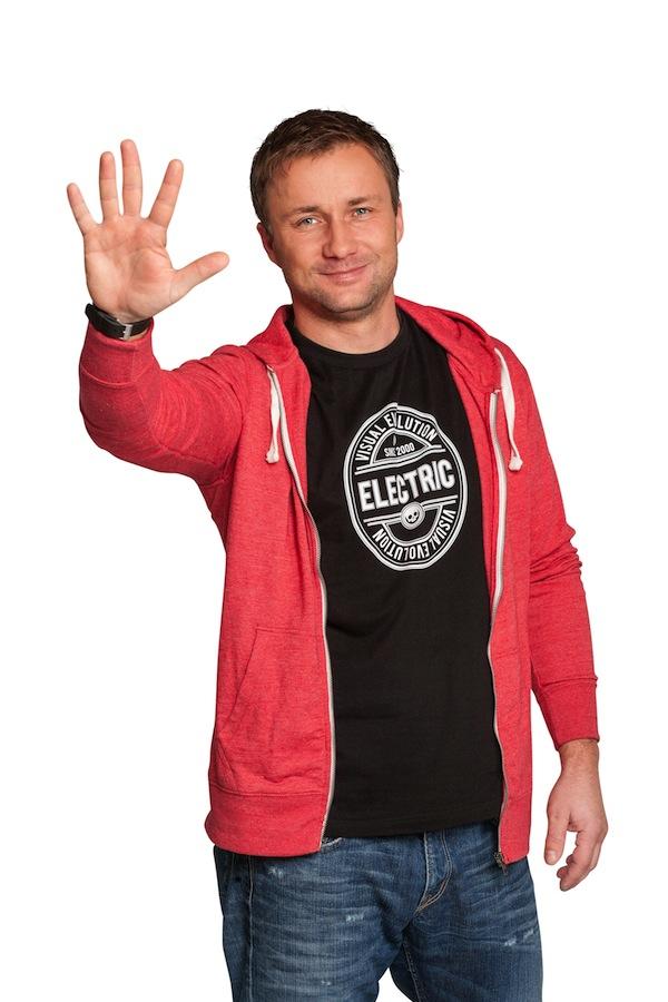 Tašo Andjelkovski. Foto: TV Pětka