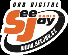 Logo rádia SeeJay