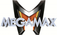 Logo televize Megamax