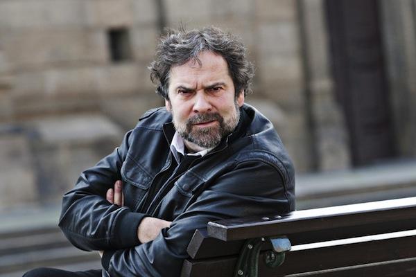 Radek John v květnu 2010. Foto: MF Dnes / Jan Zátorský / Profimedia