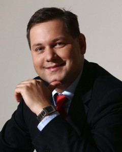 Kamil Čermák. Foto: ČEZ