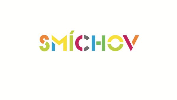 Logo šestého kanálu Novy Smíchov