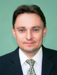 Michal Beran. Foto: Regie Radio Music