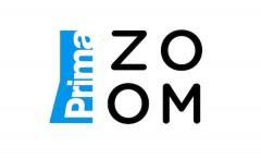 Logo Primy Zoom od studia Oficina