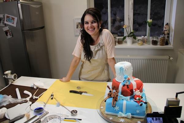 Boží dorty od Markéty jsou variací na podobné zahraniční pořady, které už na Primě Love uspěly. Foto: TV Prima