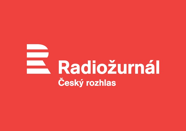 Logo Radiožurnálu