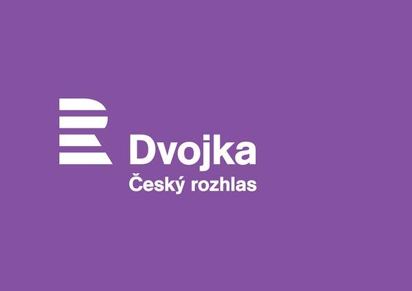 Logo Dvojky