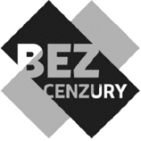 Logo pořadu Bez cenzury, které si Barrandov zaregistroval