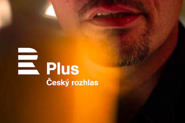 Český rozhlas Plus startuje 1. března, dnes stejně jako ostatní stanice dostal nové logo
