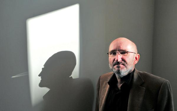 Jaromír Volek. Foto: archiv Jaromíra Volka