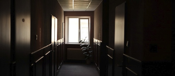 Výjev z chystaného snímku Krásno. Foto: Love.frame