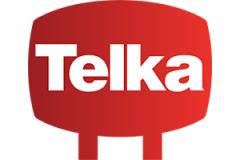 Logo stanice Telka