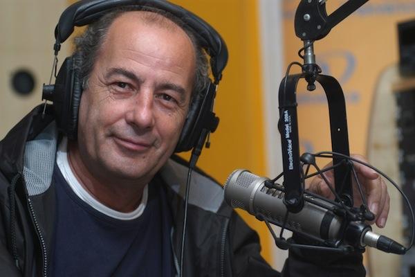 Michel Fleischmann. Foto: Profimedia.cz, Stanford